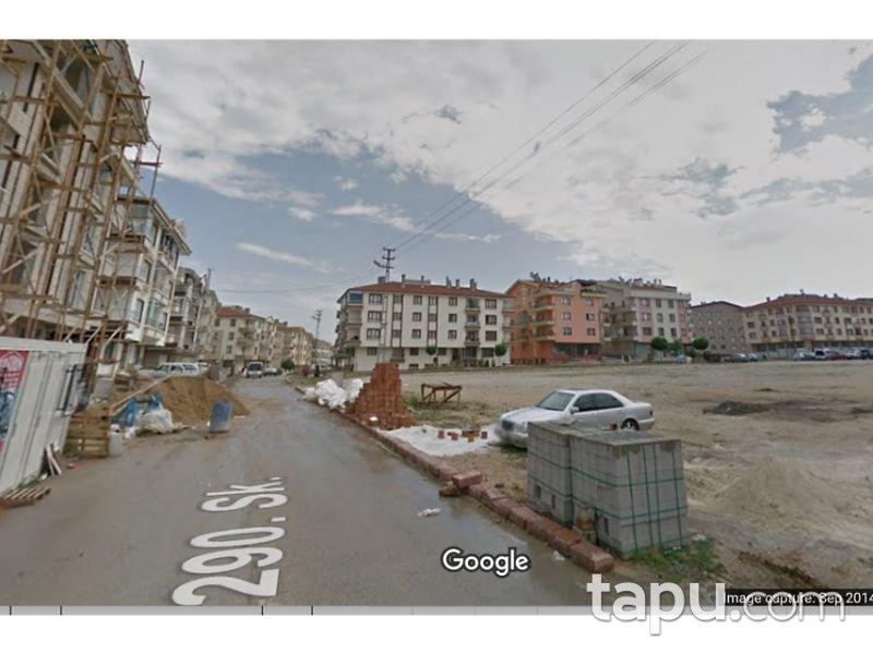 Ankara Altındağ Karapürçek Mahallesi'nde 2+1 109 m2 Daire