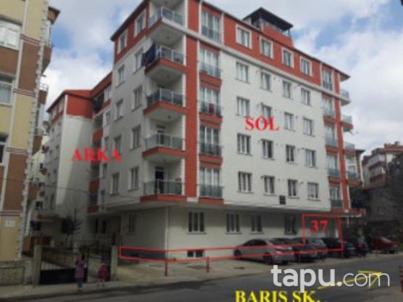 Tekirdağ Çerkezköy Fatih Mahallesi'nde 173 m2 Depolu İş Yeri