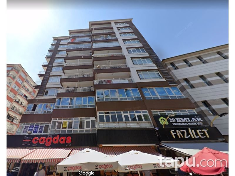 Ankara Yenimahalle Demetevler Mahallesi'nde 134 m2 Daire