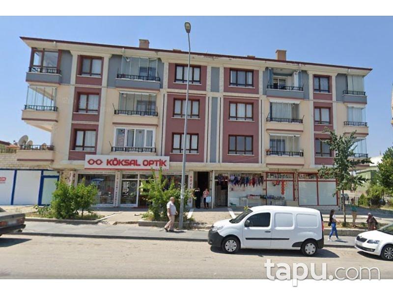 Ankara Mamak Başak Mahallesi'nde 110 m2 Daire