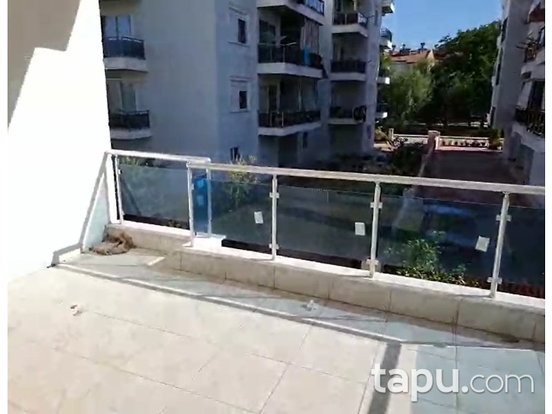 Antalya Finike İskele Mahallesi'nde 3+1 134 m2 Daire
