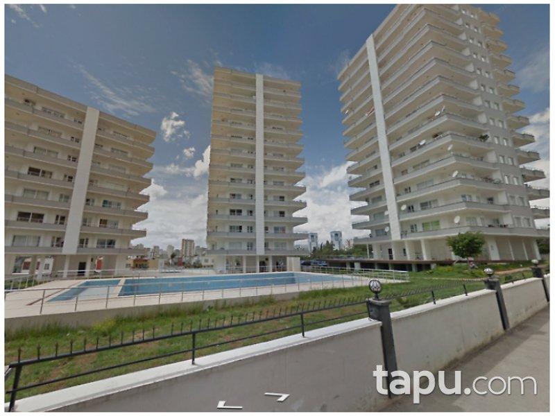 Mersin Yenişehir Erenler Sitesi'nde 4+1 170 m2 Daire