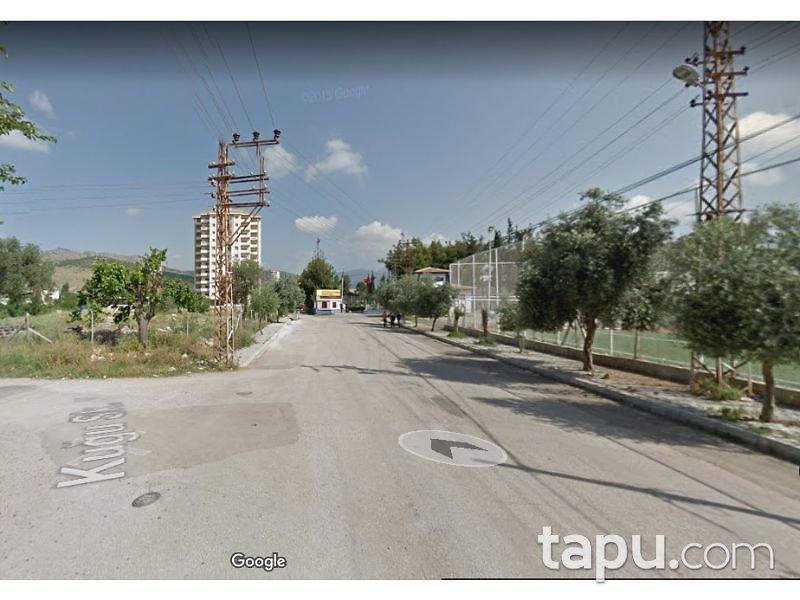 Adana Kozan Cumhuriyet Mahallesi'nde 3+1 123 m2 Daire