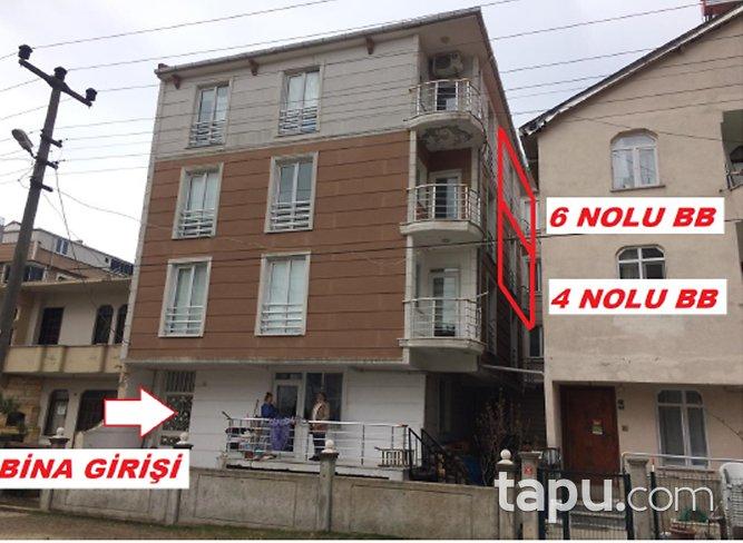 Kırklareli Demirköy Deniz Mahallesi'nde 2+1 48 m2 Daire