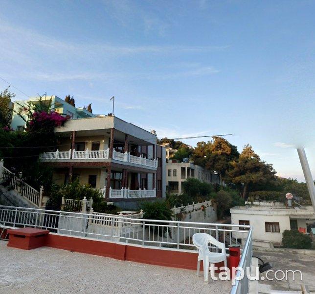 Adana Yumurtalık Akdeniz Mahallesi'nde 112 m2 Dubleks Dükkan