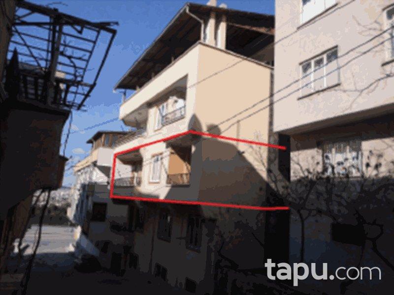 Gaziantep Şahinbey Beyazlar Mahallesi'nde 2+1 128 m2 Daire