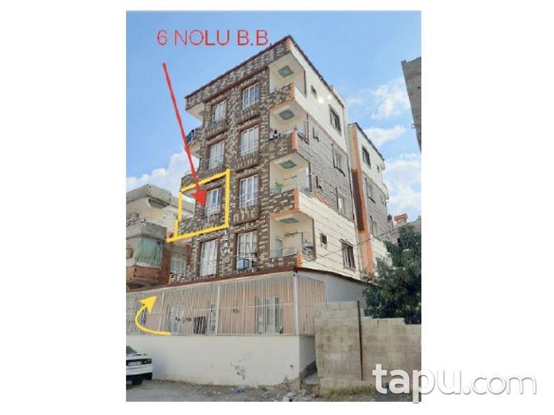 Gaziantep Nizip Mevlana Mahallesi'nde 1+1 35m2 Daire