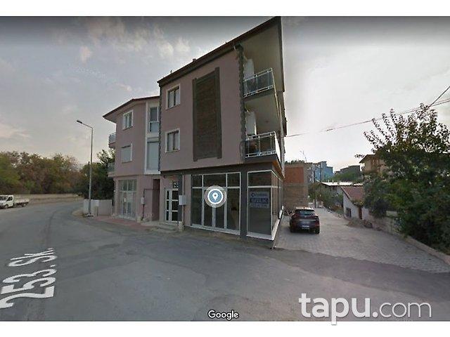 Denizli Merkez İlbade Mahallesi'nde 191 m2 Depolu Dükkan