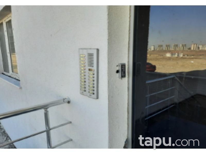 Kayseri Melikgazi Bahçelievler Mahallesi'nde 110 m2 3+1 Daire