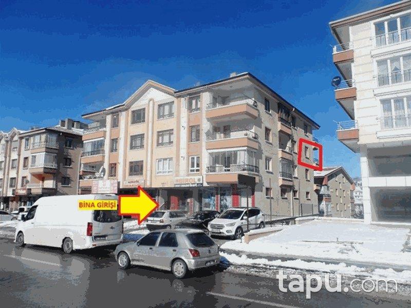 Ankara Altındağ Beşikkaya Mahallesi'nde 3+1 145 m2 İskanlı Daire