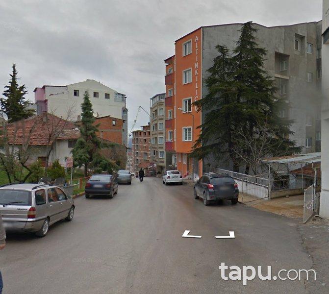 Bilecik Merkez Gazipaşa Mahallesi'nde 3+1 102 m2 Daire