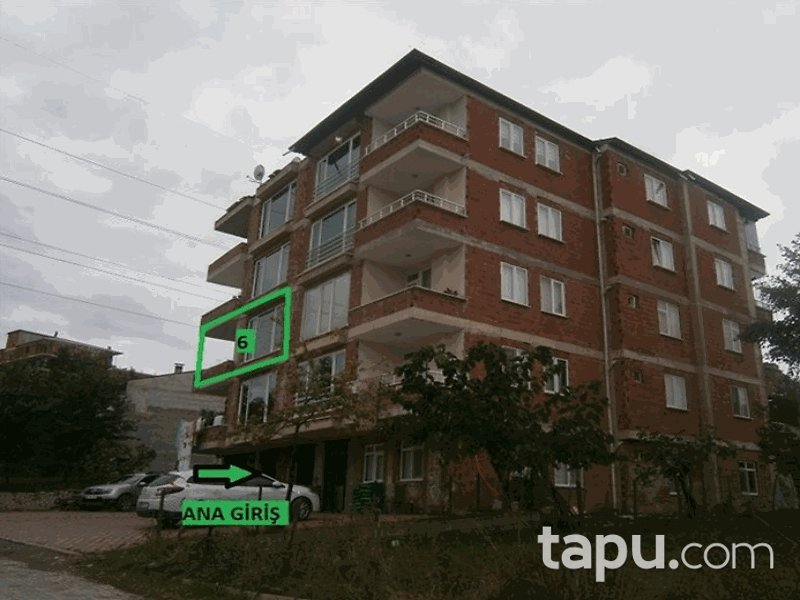 Giresun Bulancak Sanayi Mahallesi'nde 3+1 135 m2 Daire