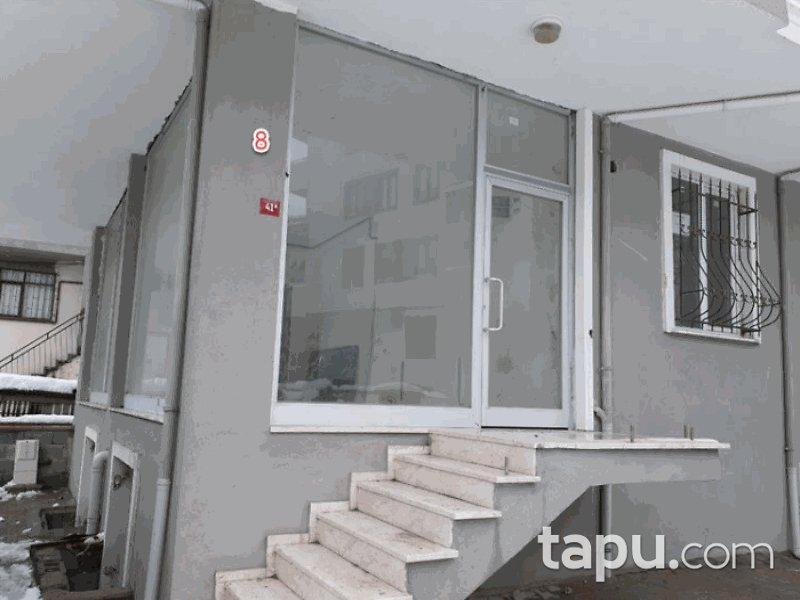 İstanbul Sancaktepe Sarıgazi Mahallesi'nde 50 m2 Depolu Dükkan