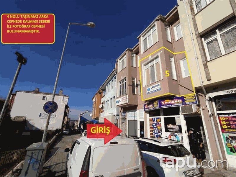 Edirne Merkez Çavuşbey Mahallesi'nde 25 m2 Ofis