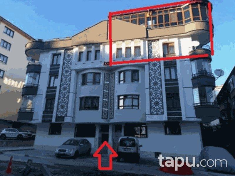 Ankara Keçiören Ufuktepe Mahallesi'nde 3+1 145 m2 Daire