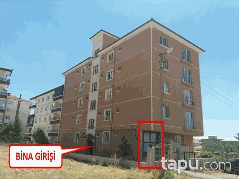 Ankara Elmadağ Hasanoğlan Bahçelievler Mahallesi'nde 145 m2 Depolu Dükkan