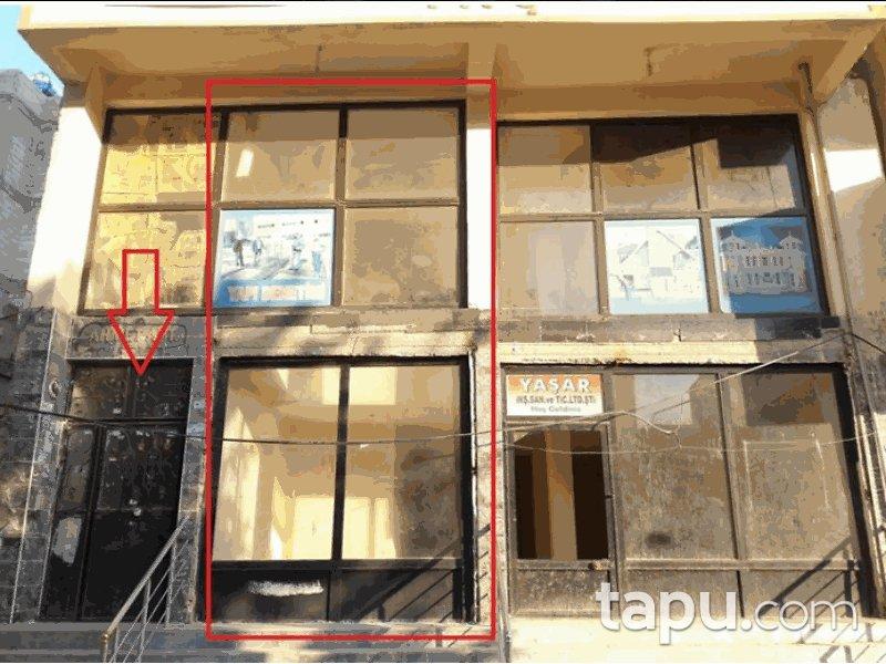 Şanlıurfa Merkez Cumhuriyet Mahallesi'nde 52 m2 Dükkan