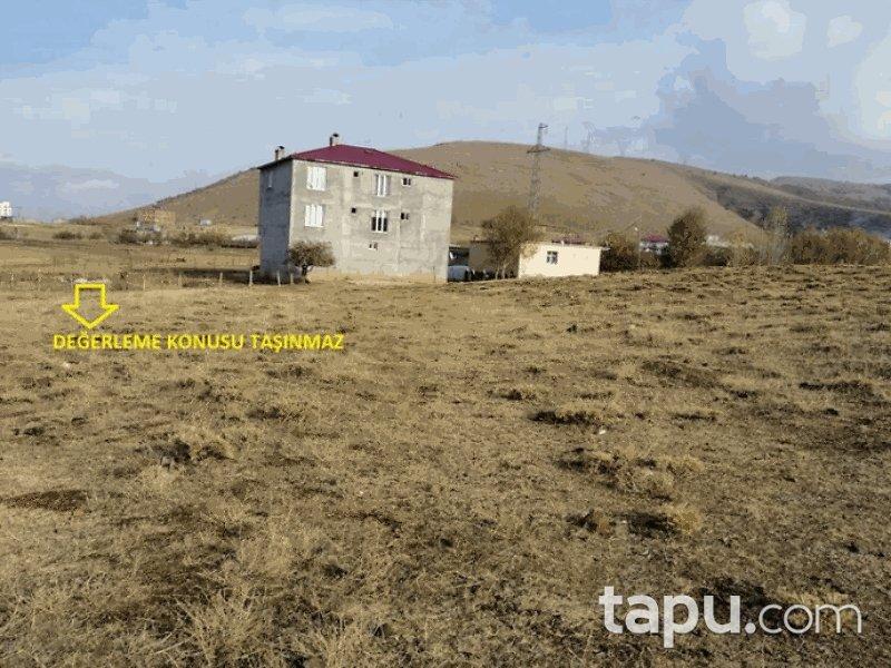 Bitlis Merkez Beşminare Mahallesi'nde 741 m2 Konut İmarlı Arsa