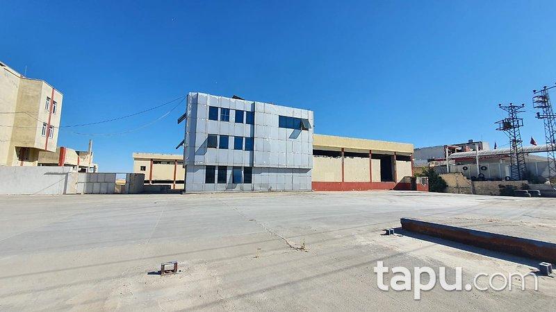 Adıyaman Merkez Altınşehir Mahallesinde Çır Çır Fabrikası ve Arsası