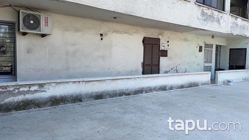 Mersin Akdeniz Orma İşhanın'da İskanlı 50m2 Ofis