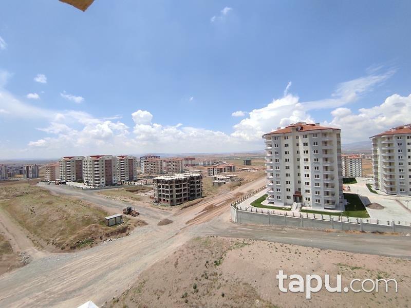 Ankara Sincan Alcı Mahallesi'nde 130 m2 Natamam Daire