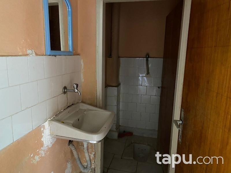 Kayseri Melikgazi Osman Kavuncu Mahallesi'nde 3+1 100 m2 İskanlı Daire