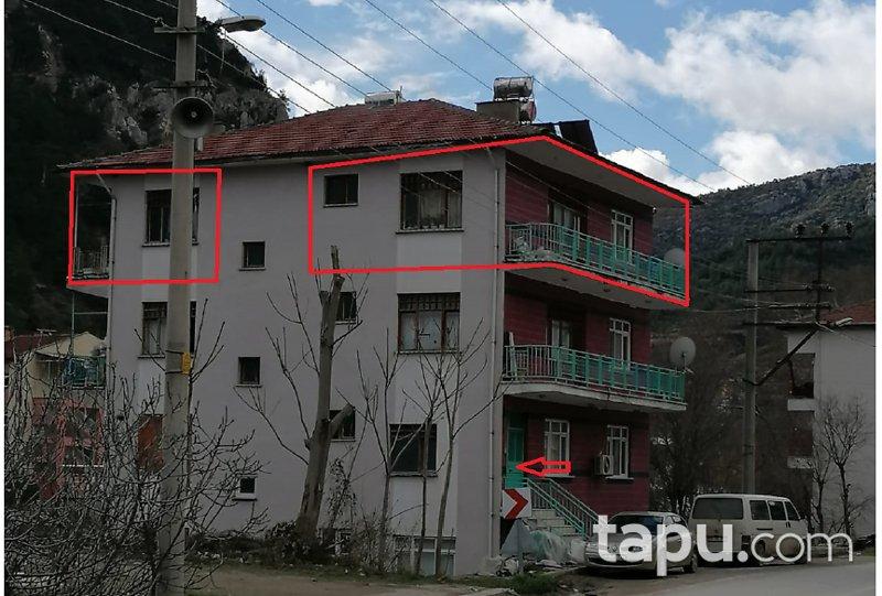 Bilecik Söğüt Çaltı/Şen Mahallesi'nde 3+1 132 m2 Daire