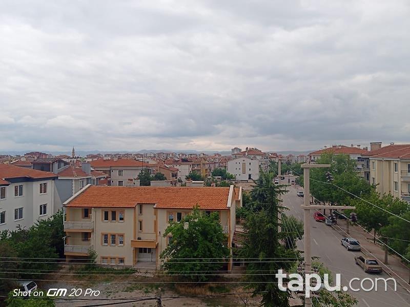 Afyonkarahisar Merkez Esentepe Mahallesi'nde 3+1 126 m2 Daire