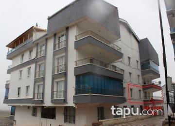 Ankara Keçiören Karşıyaka Mahallesi'nde 3+1 119 m2 Daire