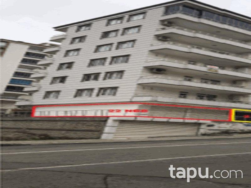 Batman Merkez Çamlıtepe Mahallesi'nde 85 m2 Dükkan
