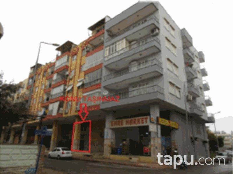 Antalya Muratpaşa Dutlubahçe Mahallesi'nde 251 m2 Depolu Dükkan