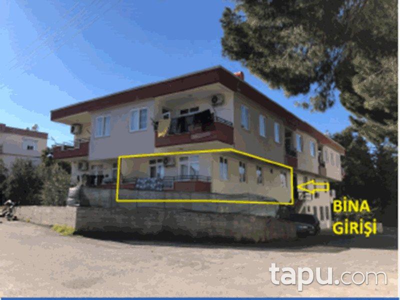 Antalya Manavgat Sarılar Mahallesi'nde 2+1 83 m2 Daire