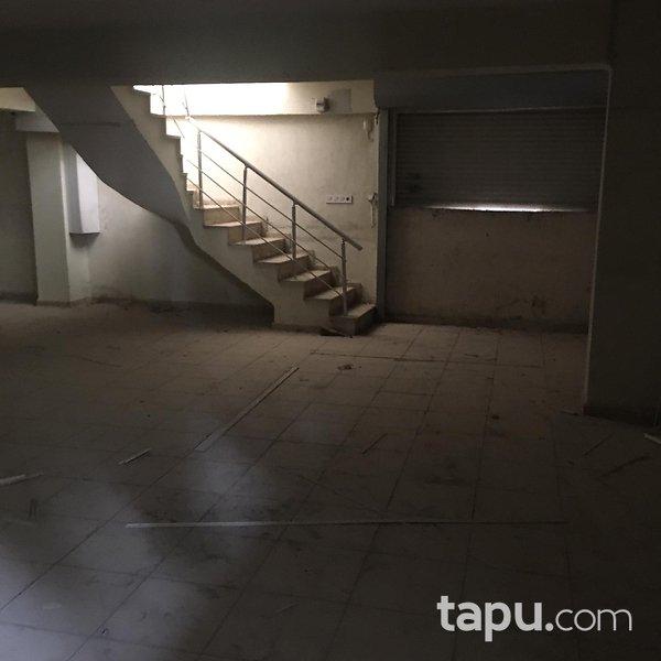 Denizli Pamukkale Karşıyaka Mahallesi'nde 295 m2 İskanlı Depolu İşyeri