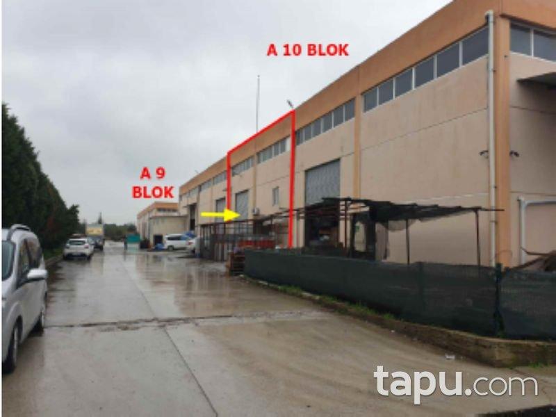 İzmir Torbalı Kazım Karabekir Mahallesi'nde 455 m2 Dükkan