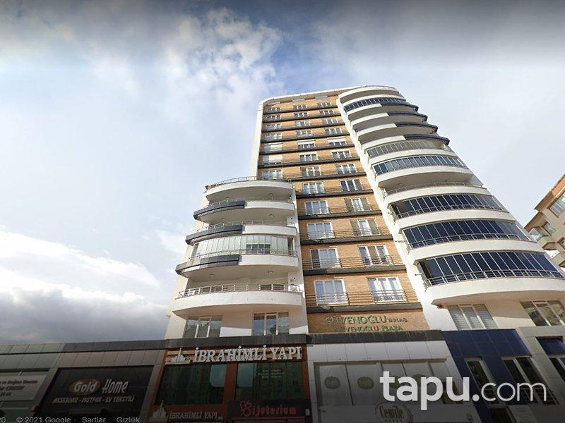 Gaziantep Şehitkamil Güvenoğlu Plaza'da 5+1 385 m2 İskanlı Daire