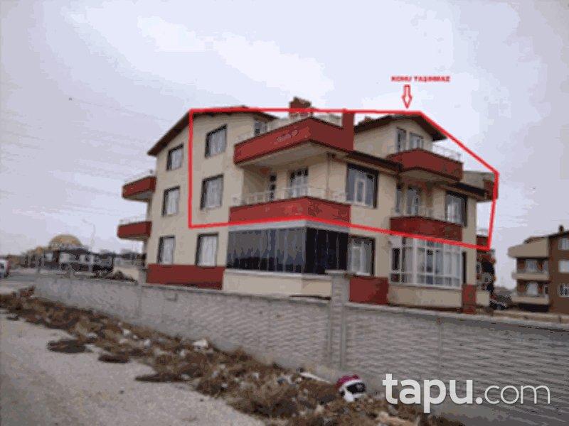 Konya Selçuklu Buhara Mahallesi'nde 6+1 228 m2 Dubleks Daire