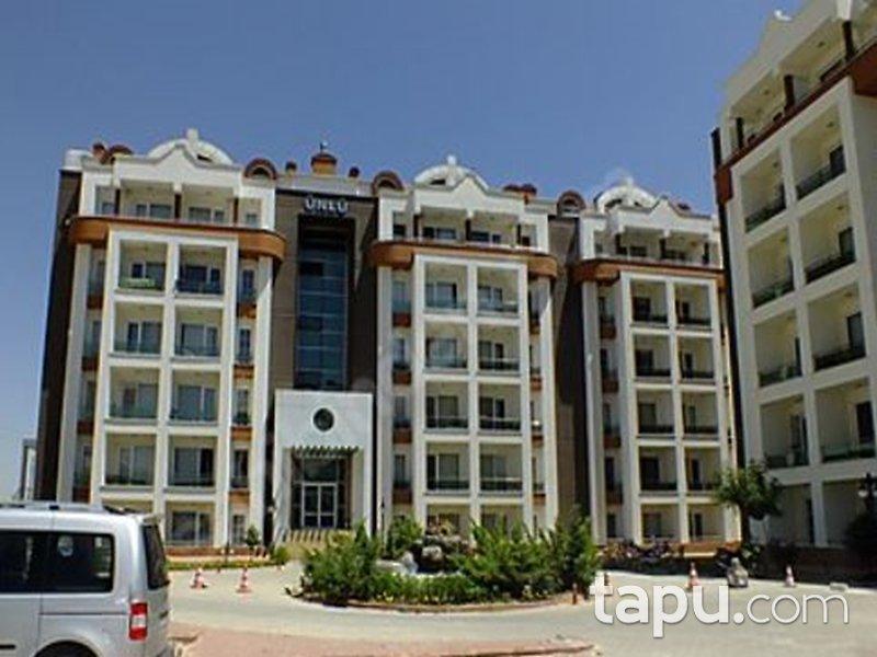 Konya Selçuklu Loft Campus Sitesi'nde 92 m2 Dubleks Daire