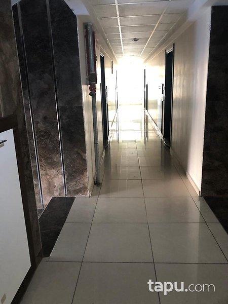 Konya Selçuklu Loft Campus Sitesi'nde Dubleks 90 m2 Daire