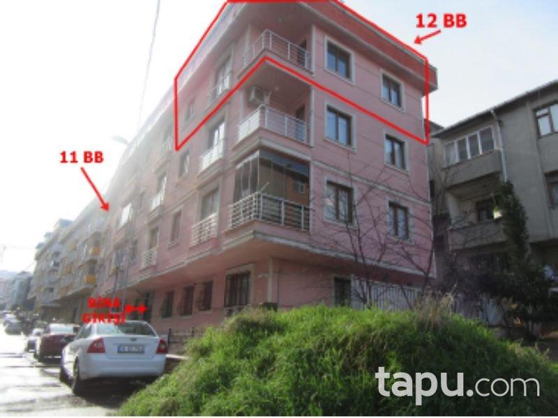 İstanbul Maltepe Girne Mahallesi'nde 125 m2 4+2 Dubleks Daire