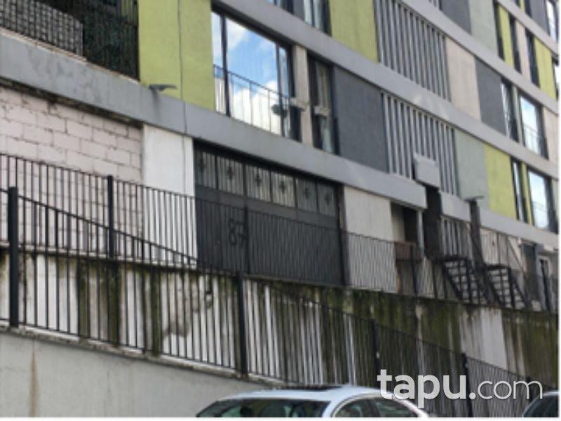 İstanbul Ümraniye Sarissa Sitesi'nde 142 m2 Dükkan