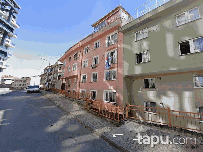 İstanbul Kağıthane Hamidiye Mahallesi'nde 6+1 Dubleks Teraslı Daire