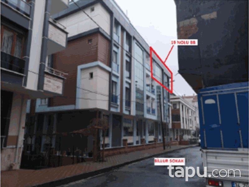İstanbul Küçükçekmece Halkalı Merkez Mahallesi'nde 6+1 Dubleks Daire