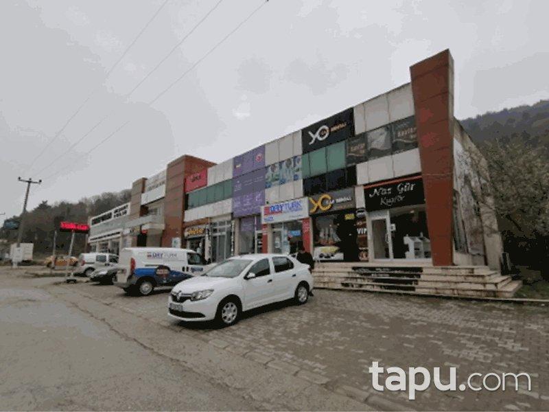 Sakarya Sapanca Şehit Cevdet Koç Caddesi'nde 87 m2 Dükkan