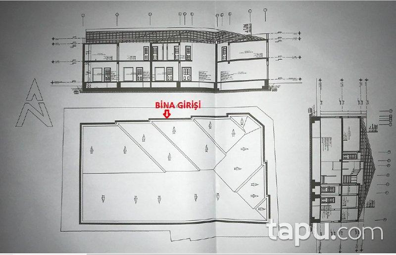 Düzce Çilimli Ulucamii Mahallesi'nde 25 m2 Dükkan