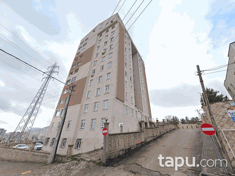 Mardin Artuklu Yenişehir Mahallesi'nde 3+1 170 m2 Daire