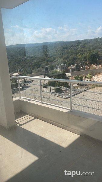 Mersin Erdemli Ayaş Mahallesi New City Sitesi'nde 110 m2 3+1 Daire