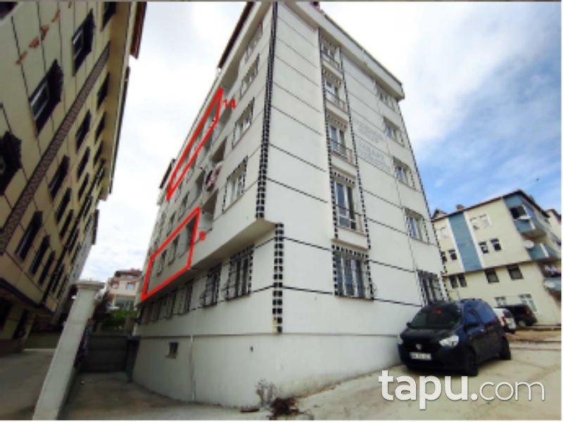 Tekirdağ Çerkezköy Bağlık Mahallesi'nde 73 m2 Daire