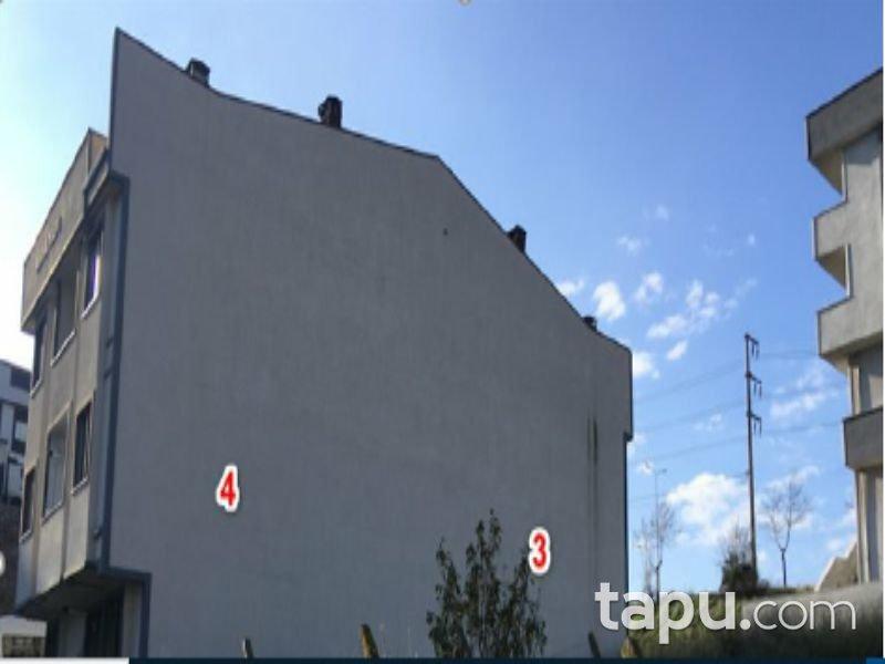 Kocaeli Darıca Kazım Karabekir Mahallesi'nde 93 m2 2+1 Daire