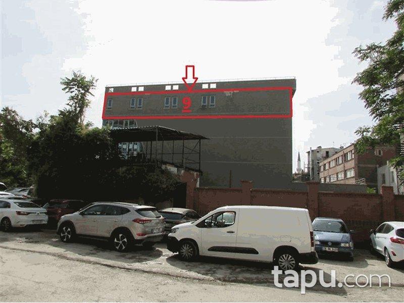 Ankara Altındağ Alsan İşhanı'nda 68 m2 İskanlı Dükkan