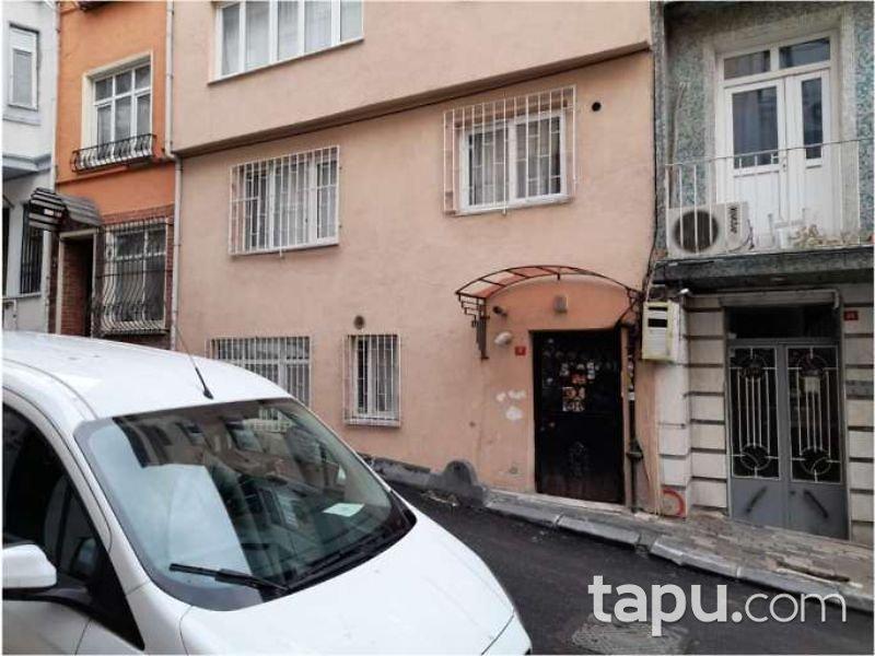 İstanbul Şişli İnönü Mahallesi'nde 2+1 Kiracılı Daire